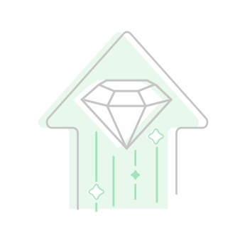 Diamond Upgrades