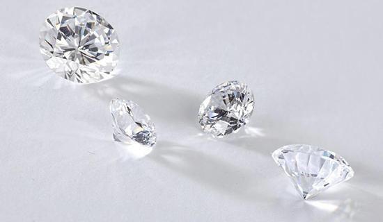 loose lab diamonds
