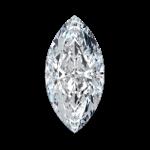 marquise lab diamond