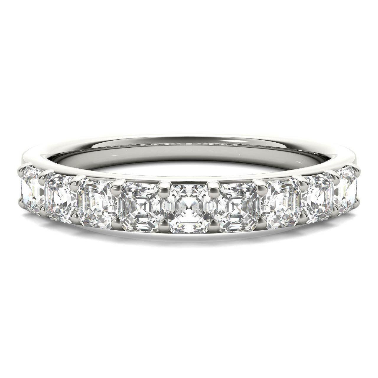 9 stone ring