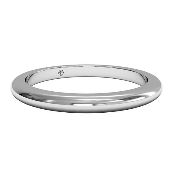 simple wedding ring