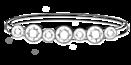 women's wedding ring illustration